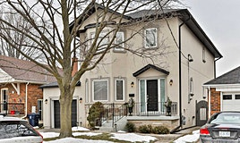 9 White Pine Avenue, Toronto, ON, M4B 2Z8