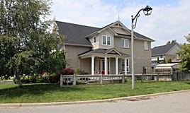 23 Thistledown Crescent, Whitby, ON, L1R 3P2