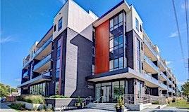 306-3560 E St. Clair Avenue, Toronto, ON, M1K 0A9