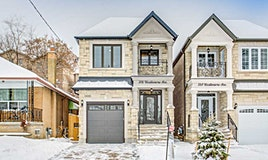 31B Westbourne Avenue, Toronto, ON, M1L 2Y1