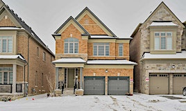 28 Micklefield Avenue, Whitby, ON, L1P 0C3