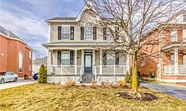 56 Knox Crescent, Whitby, ON, L1M 1C9