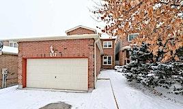 217 Glen Hill Drive, Whitby, ON, L1N 7J5