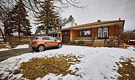 204 N Bellamy Road, Toronto, ON, M1J 2L6