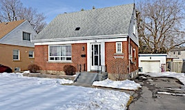 24 Singleton Road, Toronto, ON, M1R 1H9