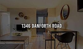 1312-1346 Danforth Road, Toronto, ON, M1J 0A9