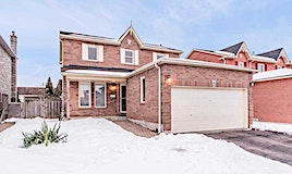 7 Pinestone Court, Whitby, ON, L1R 1X4