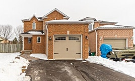 52 Steele Valley Court, Whitby, ON, L1R 2M3