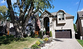 83 Eastville Avenue, Toronto, ON, M1M 2N8
