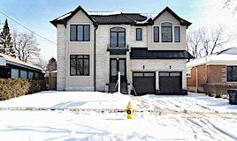 31 Hexham Drive, Toronto, ON, M1R 1J5