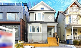 103 Kenilworth Avenue, Toronto, ON, M4L 3S4