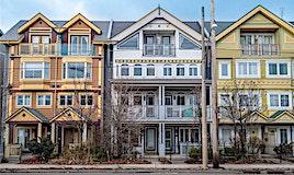 1844 Lake Shore Boulevard, Toronto, ON, M4L 6S8