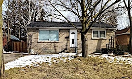1703 Dufferin Street, Whitby, ON, L1N 1B5