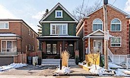 266 Chisholm Avenue, Toronto, ON, M4C 4W6
