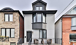 81 Hastings Avenue, Toronto, ON, M4L 2L1