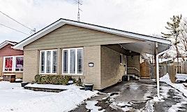 15 Deerfield Road, Toronto, ON, M1K 4W8