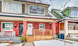 25 Iona Avenue, Toronto, ON, M4C 4K9
