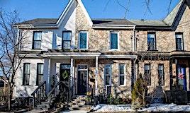 14 De Grassi Street, Toronto, ON, M4M 2K3