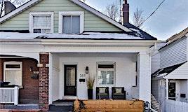 357 Riverdale Avenue, Toronto, ON, M4J 1A4