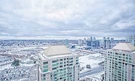 3209-36 Lee Centre Drive, Toronto, ON, M2H 3K2