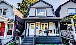 45 Eldon Avenue, Toronto, ON, M4C 5G2
