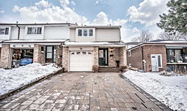 28 Verne Crescent, Toronto, ON, M1B 2X1