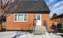 24 Boem Avenue, Toronto, ON, M1R 3T1