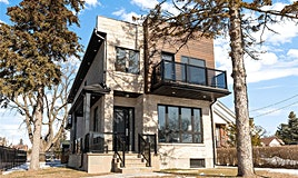 2 Dunkirk Road, Toronto, ON, M4C 2L9