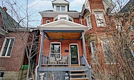 213 Boulton Avenue, Toronto, ON, M4M 2J8