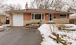 335 Jaybell Grve, Toronto, ON, M1C 2X4