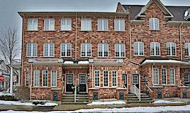 43 Carnahan Terrace, Toronto, ON, M4E 0B1