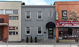 1483 Danforth Avenue, Toronto, ON, M4J 1N5