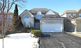 1512 Saugeen Drive, Pickering, ON, L1V 5N7