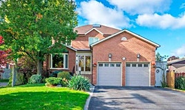 744 West Shore Boulevard, Pickering, ON, L1W 2V1