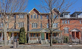 331 Logan Avenue, Toronto, ON, M4M 3P4