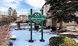 255-55 Collinsgrove Road, Toronto, ON, M1E 4Z2