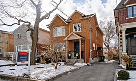 58 Kimbourne Avenue, Toronto, ON, M4J 4J4