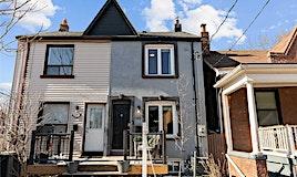 146 Hamilton Street, Toronto, ON, M4M 2E1