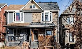 124 Boultbee Avenue, Toronto, ON, M4J 1B4