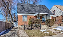 2 Eastgate Crescent, Toronto, ON, M1L 1W9