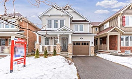1859 Misthollow Drive, Pickering, ON, L1X 0A8
