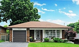 1016 Mccullough Drive, Whitby, ON, L1N 1C7