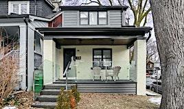 40 Cassels Avenue, Toronto, ON, M4E 1Y1