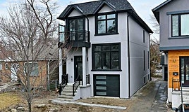 120 Virginia Avenue, Toronto, ON, M4C 2T2