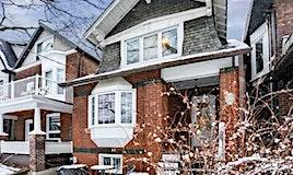 185 Willow Avenue, Toronto, ON, M4E 3K4