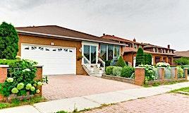 45 Morbank Drive, Toronto, ON, M1V 2M1