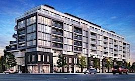 614-2315 Danforth Avenue, Toronto, ON, M3B 0A7