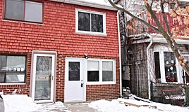 827 Craven Road, Toronto, ON, M4L 2Z7