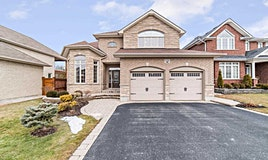 2326 Pindar Crescent, Oshawa, ON, L1L 0C6