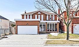 132 Sanwood Boulevard, Toronto, ON, M1V 3M9